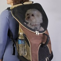 Pet Zone BackPack Pet Carrier