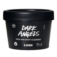 Dark Angels Face and Body Cleanser