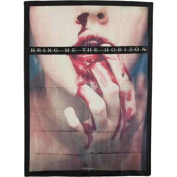 Bring Me The Horizon Poster Flag