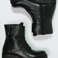 Tamaris Cowboy/Biker boots - black - Zalando.co.uk