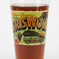 Urban Outfitters - Griswold Family Christmas Pint Glass