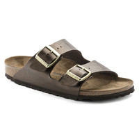 Arizona Birko-Flor Graceful Toffee | shop online at BIRKENSTOCK