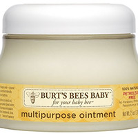 Burt's Bees Baby 100% Natural Multipurpose Ointment, 7.5 Ounces (Packaging May Vary)