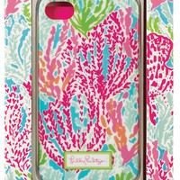 Lilly Pulitzer Let's Cha Cha iPhone 4 Case