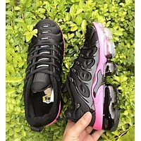 Nike Air VaporMax Plus Fashion Women Casual Running Sneakers Sport Shoes