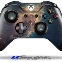 Hubble Images - Carina Nebula Pillar - Decal Style Skin fits Original Microsoft XBOX One Wireless Controller (CONTROLLER NOT INCLUDED)