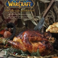 World of Warcraft: The Official Cookbook Hardcover – October 18, 2016