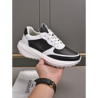 G I V E N C H Y 2021Men Fashion Boots fashionable Casual leather Breathable Sneakers Running Shoes09040gh