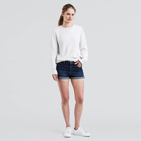 High Rise Shorts - Dark Wash | Levi's® US