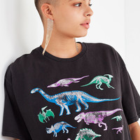 Junk Food Dino Tee | Urban Outfitters