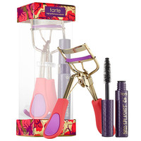 Neon Lights Limited-Edition Picture Perfect Eyelash Curler - tarte | Sephora