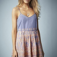 Kate Moss for Topshop Paisley Print Sundress