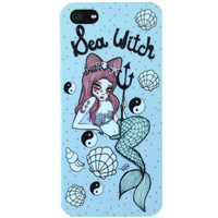 Sea Witch iPhone 5/5S Case