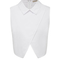Thurley Cropped Asymetrical Shirt Online
