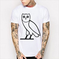 Men's Fashion Print T-shirts Men Costume [6541131523]
