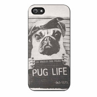 Pug Life iPhone 5/5s Case