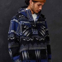 Woolrich Wool Mountain Popover Jacket