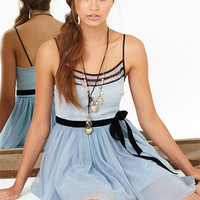 dELiAs > Belted Tulle Ballerina Dress > dresses > party