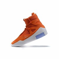 Nike Air Fear of God 1 Orange