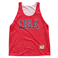 USA Basketball Mesh Reversible