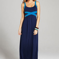 Carlina Knit Maxi Dress