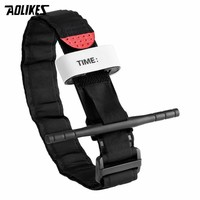 Medical Tourniquet Strap with Quick Release Buckle