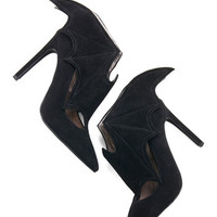 Jeffrey Campbell Quirky All Bat and More Heel