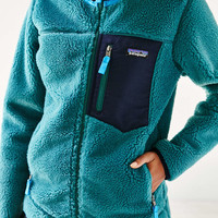 Patagonia Classic Retro-X Jacket - Urban Outfitters