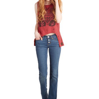 Dittos Flare You and Meander Jeans