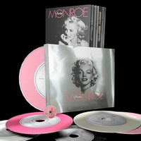 Marilyn Monroe - Box Of Diamonds - (Boxed Set) (Vinyl)
