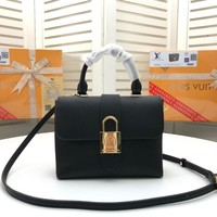 Louis Vuitton Lv Epi Leather One Handle Handbag Shoulder Bag #9171 - Best Deal Online
