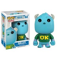 Funko POP Disney Monsters University: Sulley Vinyl Figure