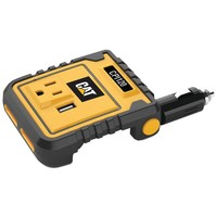 Cat 120-watt Power Inverter