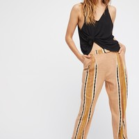 Free People Out and About Trouser