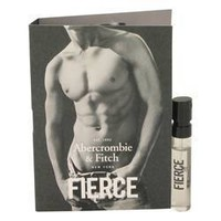 Fierce Vial (sample) By Abercrombie & Fitch