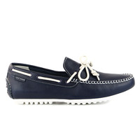 Cole Haan Grant Escape Leather Slip-On Loafer Moccasin Shoe - Mens
