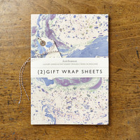 Marbled Meadow Wrap Set (2 Pack)