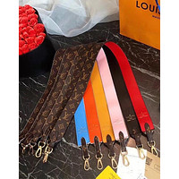 Louis Vuitton LV Monogram Bandouliere Shoulder Strap