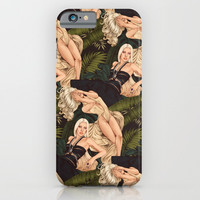 Lush Life iPhone & iPod Case by Helen Green