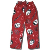 "A Christmas Story ""You'll shoot your eye out!"" Fleece Lounge Pants"