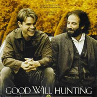 Good Will Hunting Movie Poster 11x17 Mini Poster