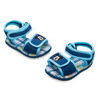 Mickey Mouse Swim Sandals for Baby