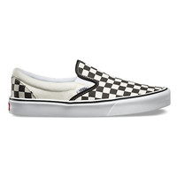 Checkerboard Slip-On Lite | Shop Shoes at Vans