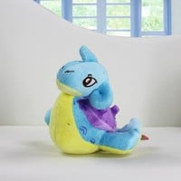 5'' - Pokémon Lapras Plush