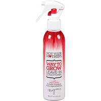 Not Your Mother's Way to Grow Leave-In Conditioner, 6 fl oz - Walmart.com