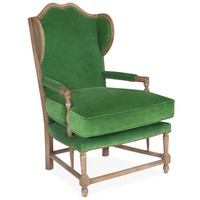 Chatsworth ChairITEM #: 24869
