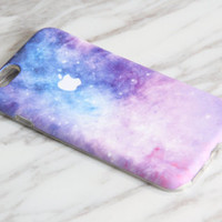 Gradient Pastel Color iPhone 6S Case iPhone 6 Case Cloud iPhone 6 Plus Case 6s Plus Case iPhone 5 iPhone SE iPhone 5C Case Pink Blue KB931