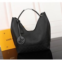 new lv louis vuitton womens leather shoulder bag lv tote lv handbag lv shopping bag lv messenger bags 259