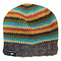 Polyester Half Pipe Beanie