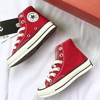 Converse Girls Boys Children Baby Toddler Kids Child Fashion Casual Sneakers Sport Shoes